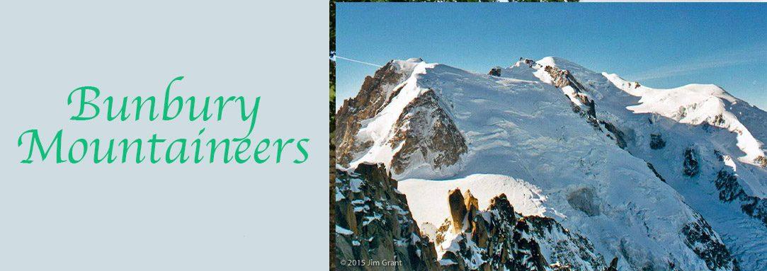 Bunbury Mountaineers